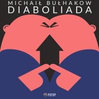 Diaboliada - Michaił Bułhakow - audiobook