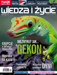Wiedza i Życie nr 4/2021 - Opracowanie zbiorowe - eprasa