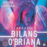 Terranie: Bilans O'Briana - Małgorzata Lisińska - audiobook
