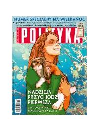Polityka nr 14/2021 - Opracowanie zbiorowe - audiobook