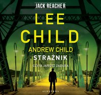 Strażnik - Lee Child - audiobook