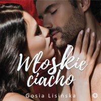 Włoskie ciacho - Małgorzata Lisińska - audiobook