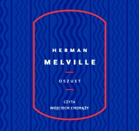 Oszust - Herman Melville - audiobook