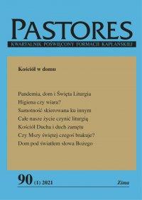 Pastores 90 (1) 2021 - Opracowanie zbiorowe - eprasa