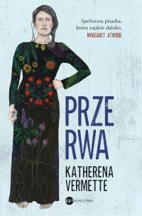 Przerwa - Katherena Vermette - ebook