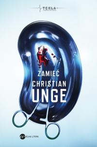 Zamieć - Christian Unge - ebook