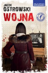Wojna - Jacek Ostrowski - ebook