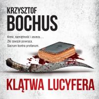 Klątwa Lucyfera - Krzysztof Bochus - audiobook