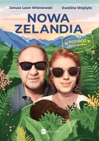 Nowa Zelandia. Podróż przedślubna - Ewelina Wojdyło - ebook