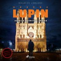 Arsène Lupin. Agencja Barnett i Spółka - Maurice Leblanc - audiobook