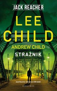 Strażnik - Lee Child - ebook