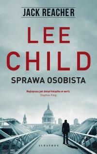 Sprawa osobista - Lee Child - ebook