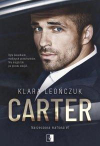 Carter - Klara Leończuk - ebook