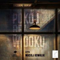 Pokój bez widoku - Grzegorz Gortat - audiobook