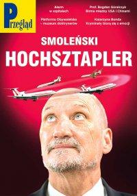 Przegląd nr 15/2021 - Jerzy Domański - eprasa