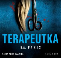 Terapeutka - B.A. Paris - audiobook