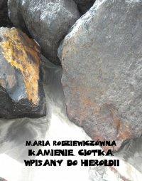 Kamienie. Ciotka. Wpisany do heroldii - Maria Rodziewiczówna - ebook