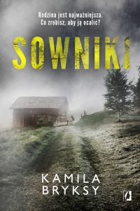 Sowniki - Kamila Bryksy - ebook