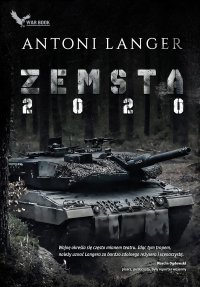 Zemsta 2020 - Antoni Langer - ebook