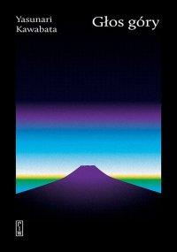 Głos góry - Yasunari Kawabata - ebook