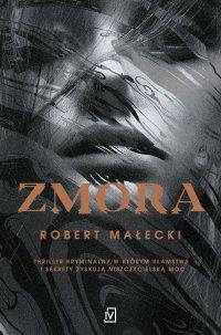 Zmora - Robert Małecki - ebook