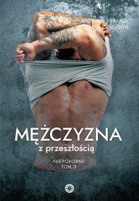 Mężczyzna z przeszłością - Monika Cieluch - ebook