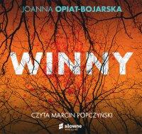 Winny - Joanna Opiat-Bojarska - audiobook