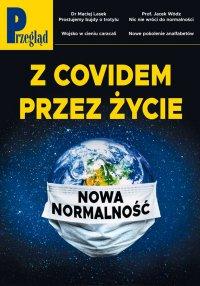 Przegląd nr 16/2021 - Jerzy Domański - eprasa