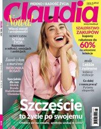 Claudia 5/2021 - Opracowanie zbiorowe - eprasa