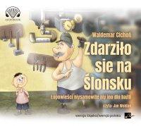 Zdarziło sie na Ślonsku. Łopowieści niysamowite niy ino dlo bajtli - Waldemar Cichoń - audiobook
