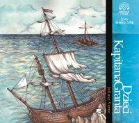 Dzieci kapitana Granta - Juliusz Verne - audiobook