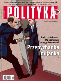 Polityka nr 16/2021 - Opracowanie zbiorowe - eprasa