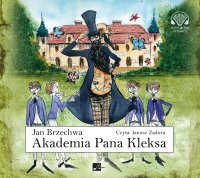 Akademia pana Kleksa - Jan Brzechwa - audiobook