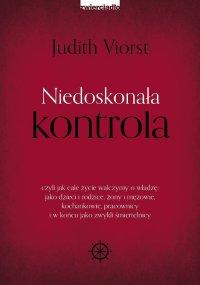 Niedoskonała kontrola - Judith Viorst - ebook