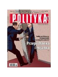 Polityka nr 16/2021 - Opracowanie zbiorowe - audiobook