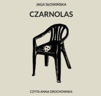 Czarnolas - Jaga Słowińska - audiobook