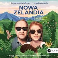 Nowa Zelandia. Podróż przedślubna - Ewelina Wojdyło - audiobook