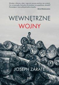 Wewnętrzne wojny - Joseph Zárate - ebook