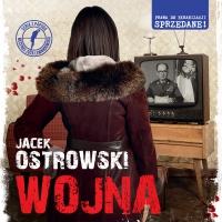 Wojna - Jacek Ostrowski - audiobook