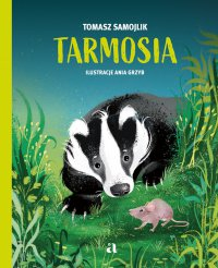 Tarmosia - Tomasz Samojlik - ebook