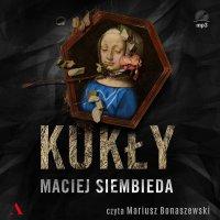 Kukły - Maciej Siembieda - audiobook