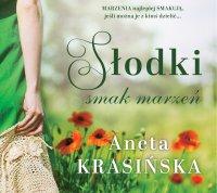 Słodki smak marzeń - Aneta Krasińska - audiobook