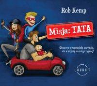 Misja: TATA - Rob Kemp - audiobook