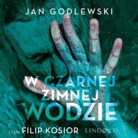 W czarnej zimnej wodzie - Jan Godlewski - audiobook