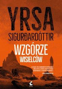 Wzgórze Wisielców - Yrsa Sigurðardóttir - ebook