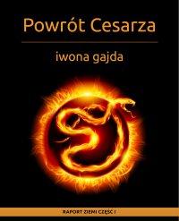 Powrót Cesarza - Iwona Gajda - ebook