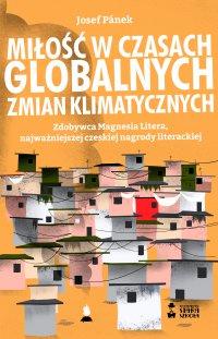 Miłość w czasach globalnych zmian klimatycznych - Josef Pánek - ebook