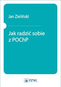 Jak radzić sobie z POChP - Jan Zieliński - ebook