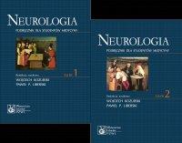 Neurologia. Tom 1. Tom 2 - Wojciech Kozubski - ebook
