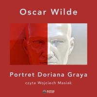 Portret Doriana Graya - Oscar Wilde - audiobook